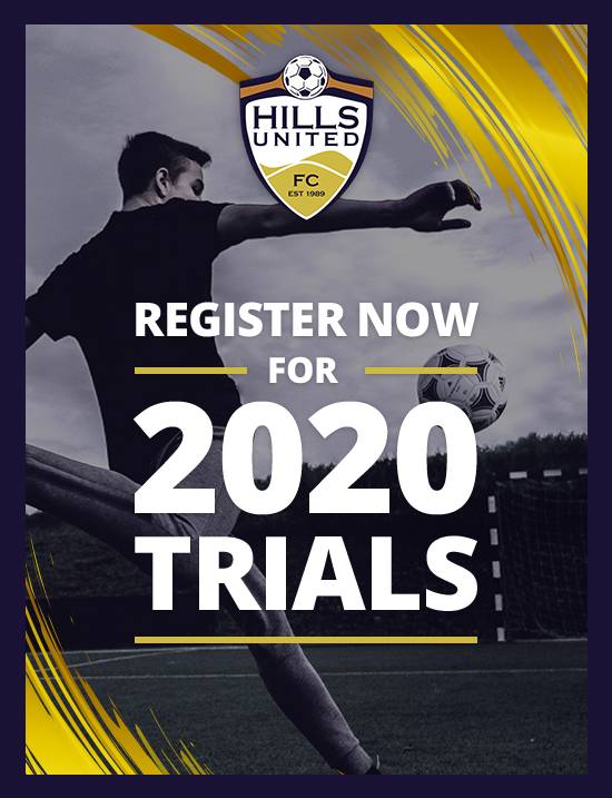 2020 Trials Registration