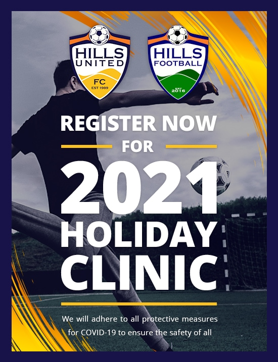 Register for 2021 Holiday Skills Clinic