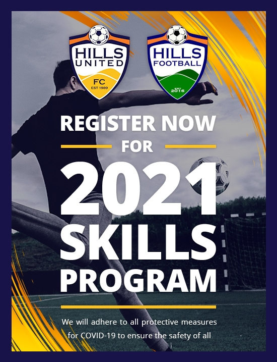 Register for Term 2 Skills Program